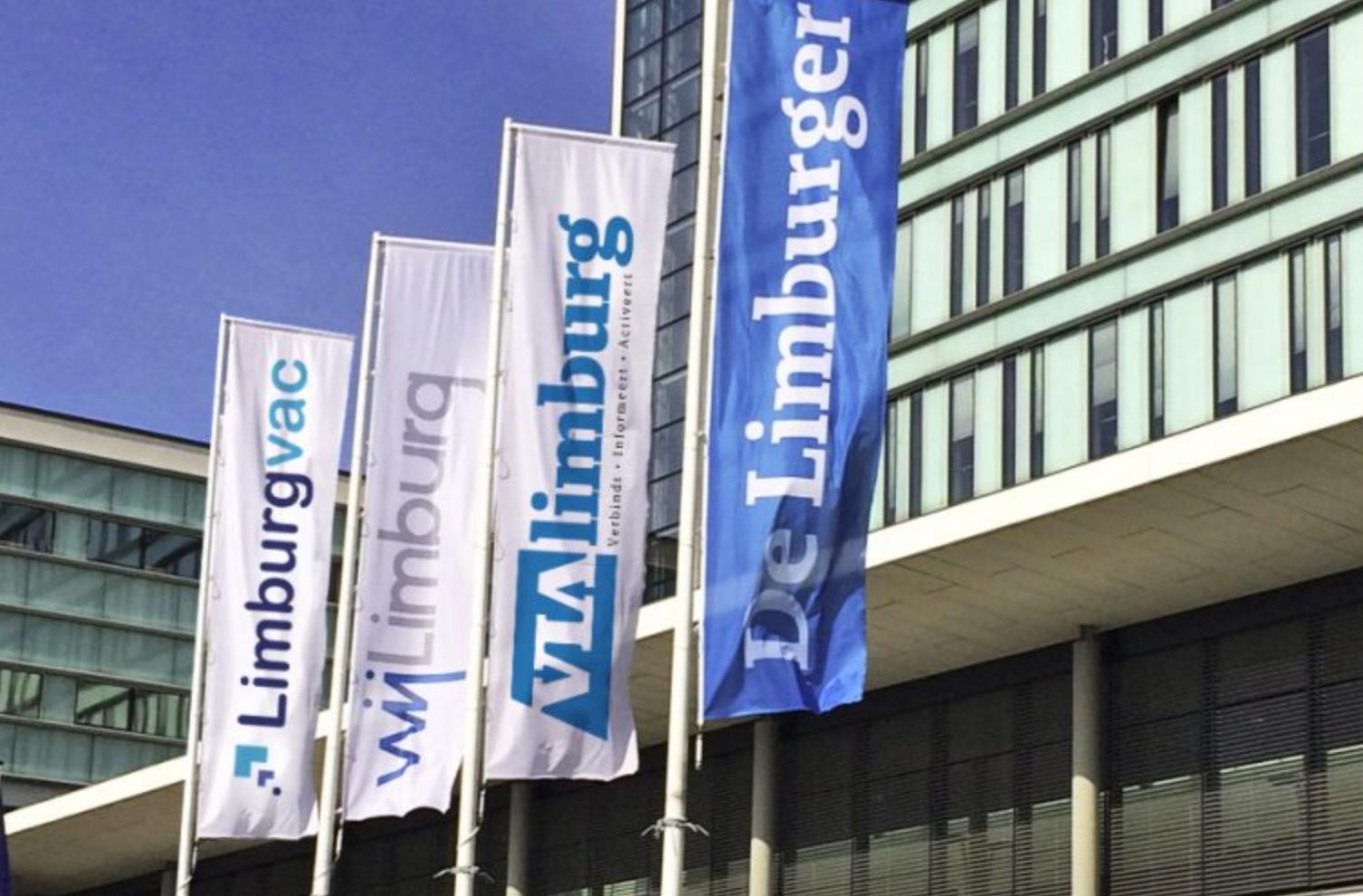 LimburgVac is onderdeel van Mediahuis Limburg
