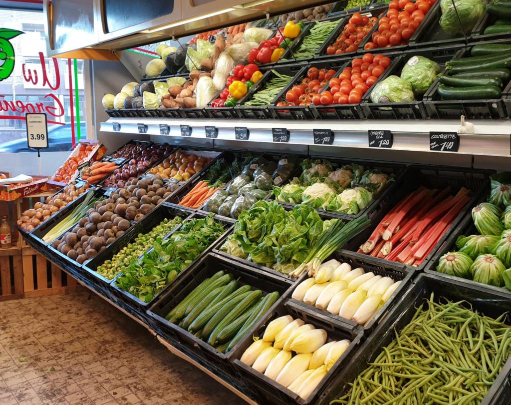 groentenwinkel versmarkt boerderijwinkel