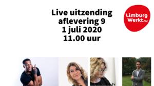 live-uitzending-aflevering-9-1-juli-2020