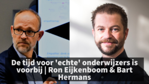 bart hermans ron eijkenboom